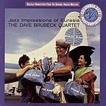 Dave Brubeck Jazz Impressions Of Eurasia