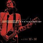 Jeff Buckley Mystery White Boy, Live 1995-1996