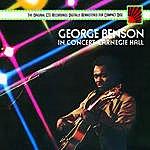George Benson George Benson In Concert - Carnegie Hall (Live)