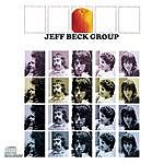 Jeff Beck Group The Jeff Beck Group
