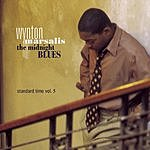 Wynton Marsalis The Midnight Blues Standard Time, Vol.5