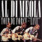 Al Di Meola Tour De Force: Live