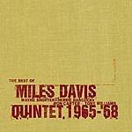 Miles Davis Quintet The Best Of The Miles Davis Quintet, 1965-1968