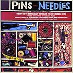 Barbra Streisand Pins And Needles