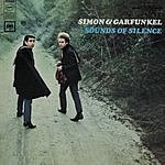 Simon & Garfunkel Sounds Of Silence (Remastered) (Bonus Tracks)