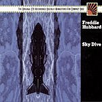 Freddie Hubbard Sky Dive (Remastered)