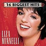 Liza Minnelli 16 Biggest Hits