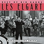 Les Elgart & His Orchestra Best Of The Big Bands Vol. 2