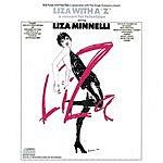 Liza Minnelli Liza With A 'Z' (Live)