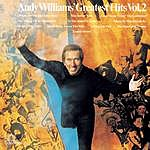 Andy Williams Greatest Hits, Vol.2