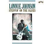 Lonnie Johnson Steppin' On The Blues
