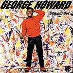 George Howard Steppin' Out