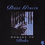 Dave Grusin Homage To Duke