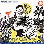 Toots & The Maytals Reggae Greats - Toots & The Maytals