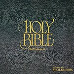 The Statler Brothers The Holy Bible - Old Testament