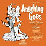 1962 Off Broadway Cast Anything Goes
