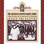 The Abyssinian Baptist Gospel Choir Shakin' The Rafters (With Bonus Tracks)