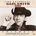 Carl Smith The Essential Carl Smith  1950-1956