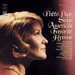 Patti Page Sings America's Favorite Hymns
