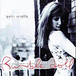 Patti Scialfa Rumble Doll