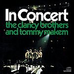 The Clancy Brothers In Concert (Live)