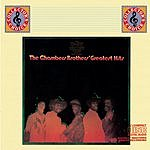 The Chambers Brothers The Chambers' Brothers Greatest Hits