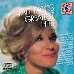 Patti Page Patti Page's Greatest Hits