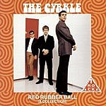 The Cyrkle Red Rubber Ball (A Collection)