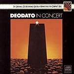 Deodato Live At Felt Forum - The 2001 Concert
