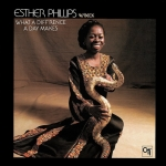 Esther Phillips What A Diff'rence A Day Makes (Bonus Track)