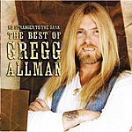 Cover Art: No Stranger To The Dark: The Best Of Gregg Allman