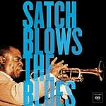 Louis Armstrong & His All-Stars Satch Blows The Blues