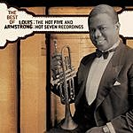 Louis Armstrong & His Hot Five The Best Of The Hot 5 & Hot 7 Recordings