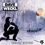 Dave Weckl Heads Up