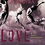 Spyro Gyra Love & Other Obsessions (US Release)