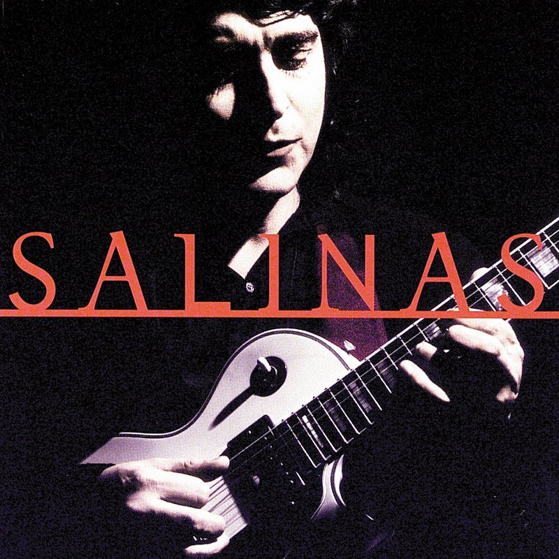 Cover Art: Salinas