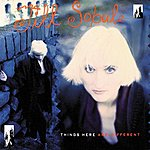 Jill Sobule Things Here Are Different