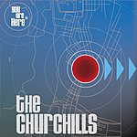 Churchills You Are Here