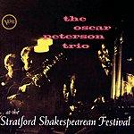 Oscar Peterson Trio Oscar Peterson Trio At The Stratford Shakespearean Festival
