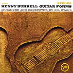 Kenny Burrell Guitar Forms