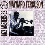 Maynard Ferguson Verve Jazz Masters 52