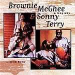 Brownie McGhee A Long Way From Home