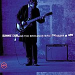 Ronnie Earl & The Broadcasters The Colour Of Love