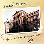 André Previn Jazz At The Musikverein