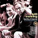 Bill Cosby Hello, Friend: To Ennis With Love