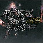 Kool & The Gang Kool & The Gang Live At P.J.'s