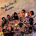 Hugh Masekela The Boy's Doin' It