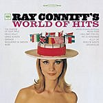 Ray Conniff Ray Conniff's World Of Hits