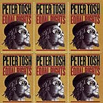 Peter Tosh Equal Rights (With Bonus Tracks)