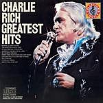 Charlie Rich Charlie Rich: Greatest Hits